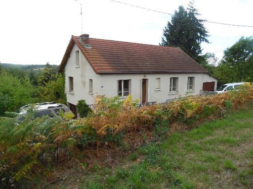 indépendant, Bussière-Nouvelle, Creuse
