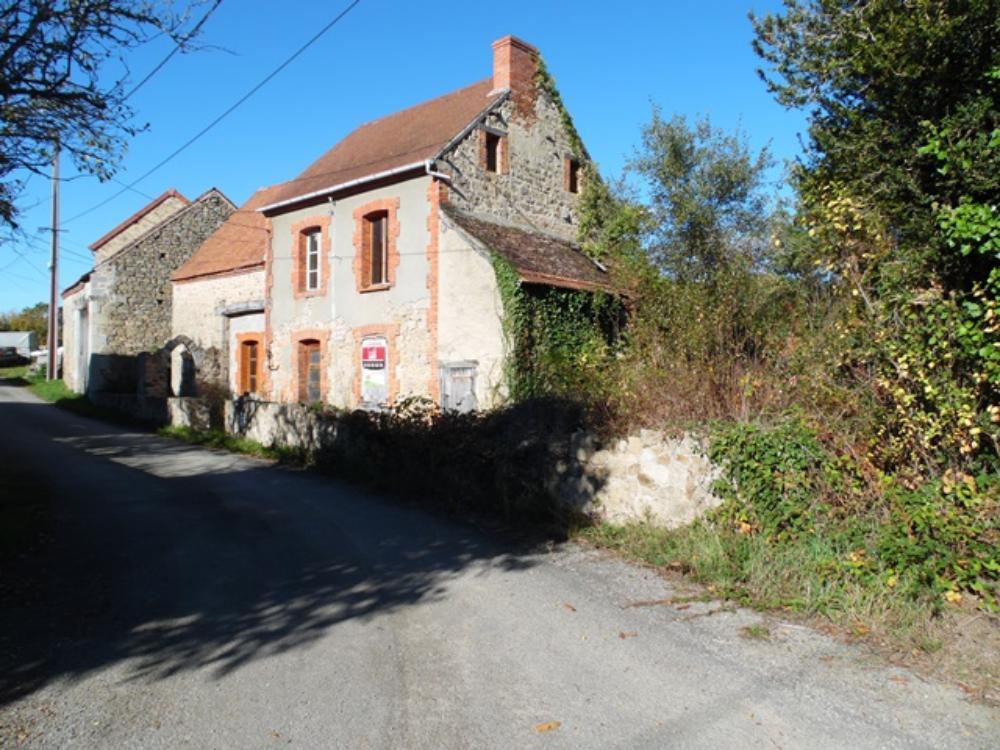 indépendant, Sannat, Creuse