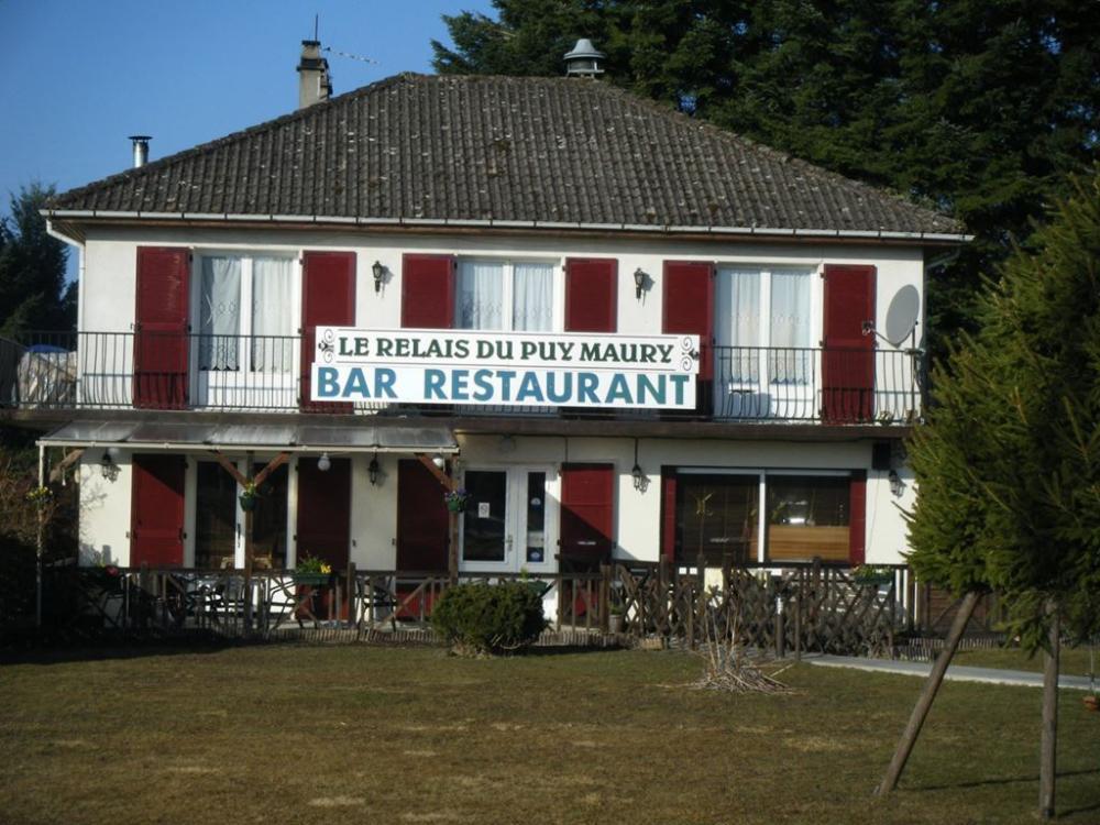 restaurant, Condat-en-Combraille, Puy-de-Dôme