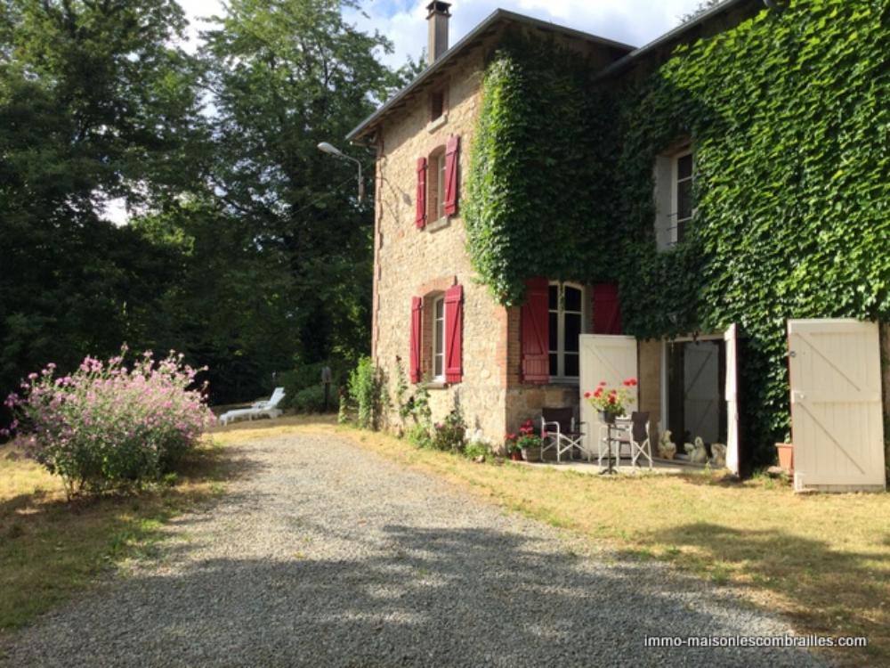 indépendant, Châtelus-le-Marcheix, Creuse